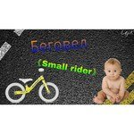 Small Rider Roadster AIR обзоры