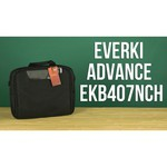 Everki Advance Laptop Bag 17.3