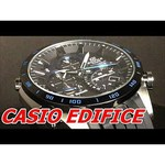 Часы CASIO EDIFICE EQB-501XBR-1A обзоры