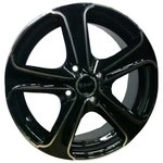 RS Wheels 6306