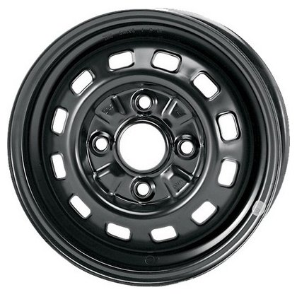 Steel Wheels H121