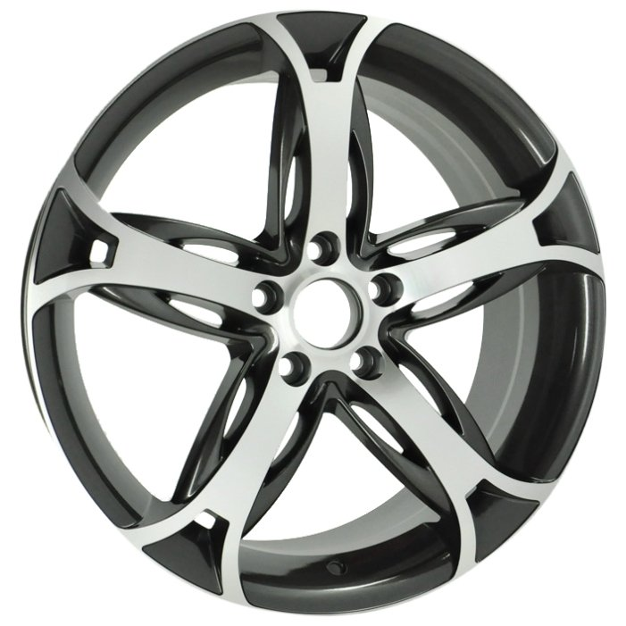 RS Wheels 743