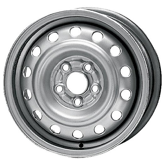 Steel Wheels H002