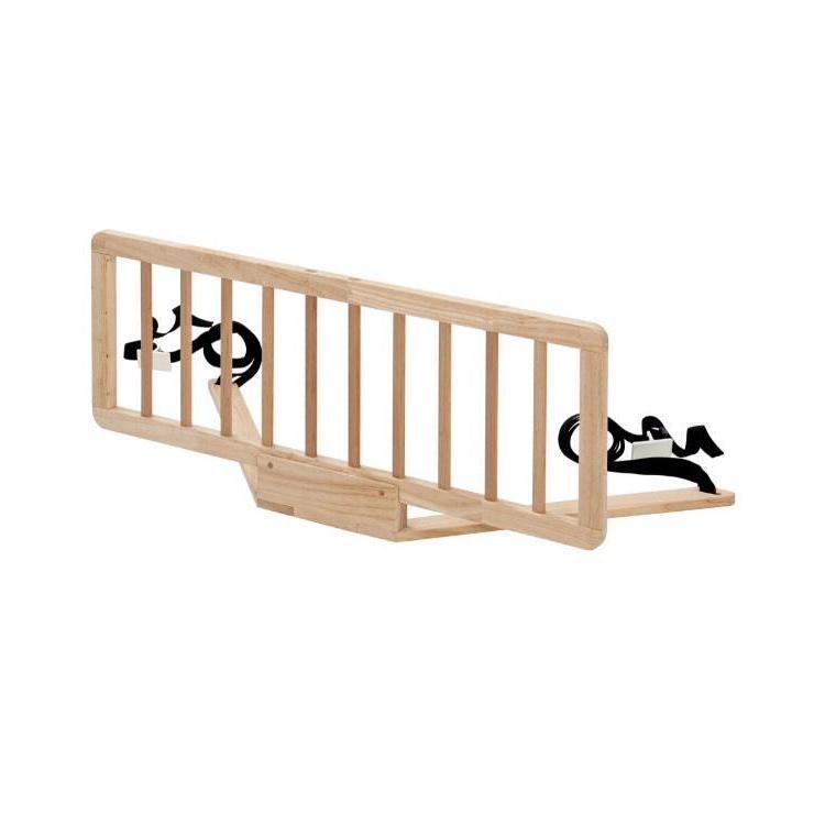 Ограждение на кровать для детей своими руками 76