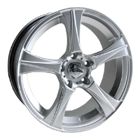 RS Wheels 837