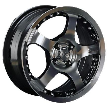 LS Wheels K208