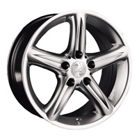 Racing Wheels H-166R