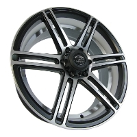 Sakura Wheels 3198