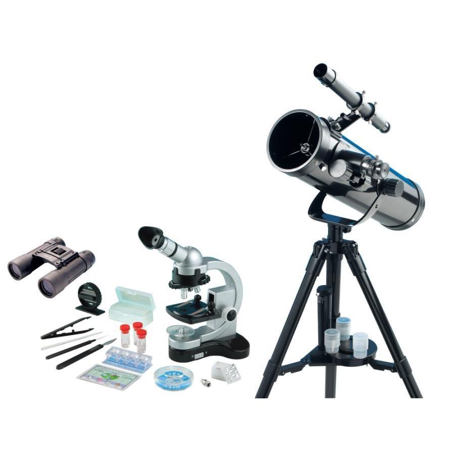 Телескоп из объективааппарата