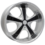 RS Wheels 8005