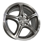 Sakura Wheels 3157