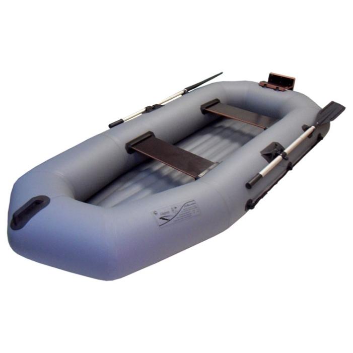 лодка нерпа 2 характеристики