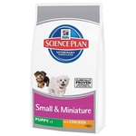 Hill's Science Plan Puppy Small & Miniature Chicken (0.3 кг)