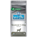 Farmina Vet Life Canine Neutered 1-10kg (10 кг)