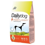 Dailydog Adult Medium and Large Breed turkey and barly (20 кг)