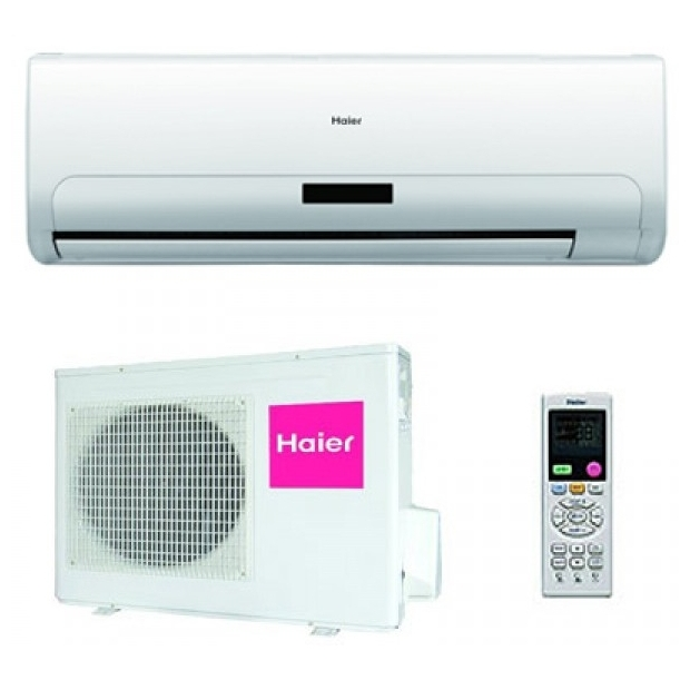 Haier AS09GS2ERA/1U09BS1ERA