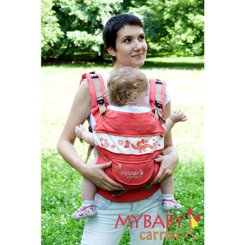 Эрго рюкзак baby carrier отзывы