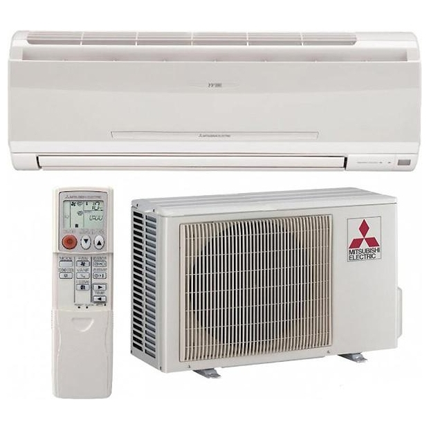 Mitsubishi Electric MSC-GE25VB-E1 / MU-GA25VB-E1
