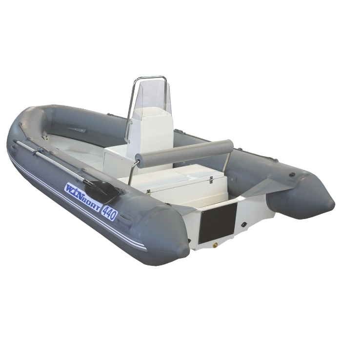 Кормовой рундук для лодки риб