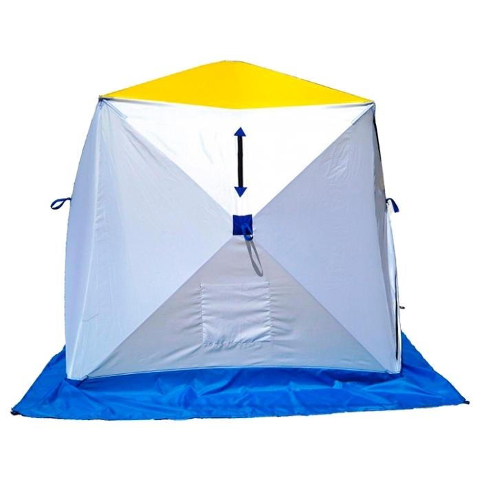 палатка зимняя стэк куб 3 также
