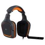 Logitech G231 Prodigy Gaming Headset