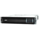 APC by Schneider Electric Smart-UPS SRT 2200VA RM 230V with Network Card