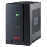 APC by Schneider Electric Back-UPS 800VA with AVR 4 Shuko