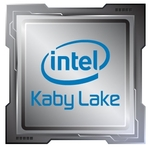 Intel Celeron Kaby Lake
