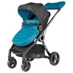 Chicco Urban Plus Color Pack Winter отзывы