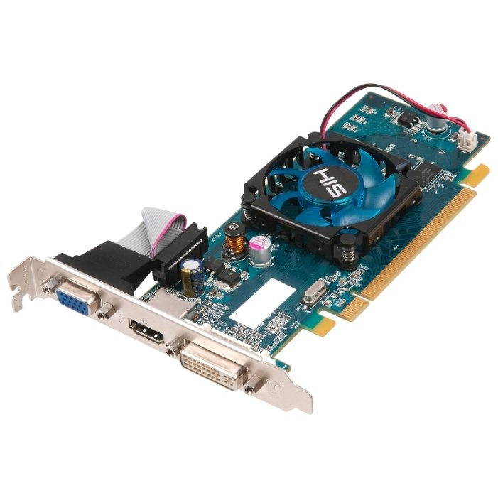 Diamond ati radeon hd 5400 pci express video card 512mb gddr3 on popscreen