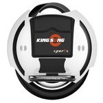 KingSong KS-14DS 680 WH