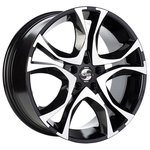 Spath SP29 9x20/5x130 D71.6 ET50 Black Polished