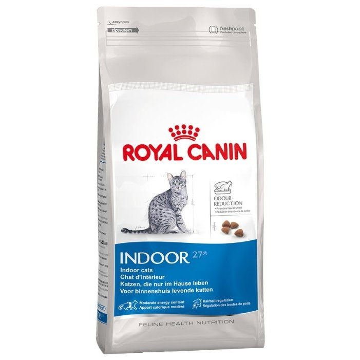 Royal Canin Indoor 27 (2 кг)