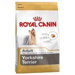 Royal Canin Yorkshire Terrier Adult (7.5 кг)