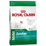 Royal Canin Mini Junior (2 кг)