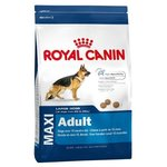Royal Canin Maxi Adult (4 кг)