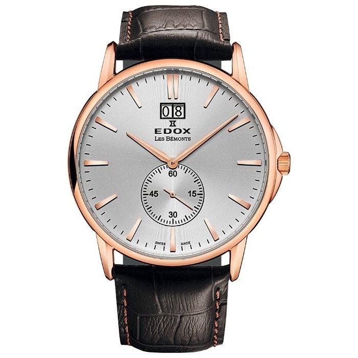 Наручные часы edox ➤ моделей в фирменных магазинах alltime.