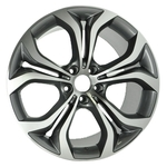 RS Wheels S581 RBM