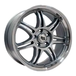 RS Wheels 709