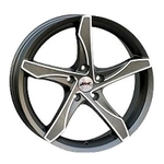RS Wheels 544J