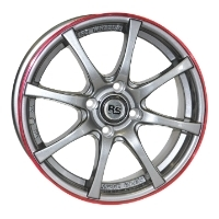 RS Wheels 886