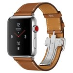 Apple Watch Hermes Series 3 42mm with Single Tour Deployment Buckle