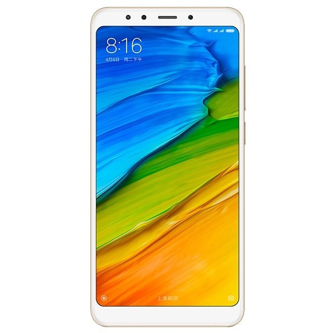 Xiaomi Redmi 5 3/32GB