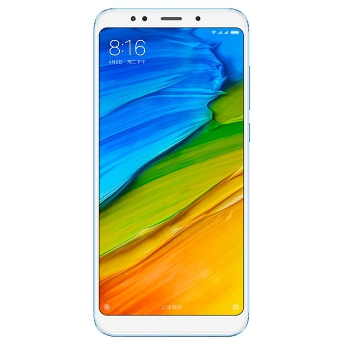 Xiaomi Redmi 5 Plus 4/64GB
