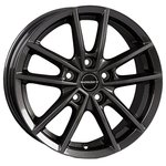 Borbet W 7x17/5x108 D72.5 ET40 Mistral Anthracite Glossy