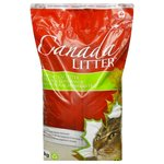 Canada Litter Scoopable Lavender (12 кг)