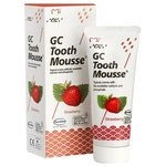Зубная паста GC Corporation Tooth mousse, клубника
