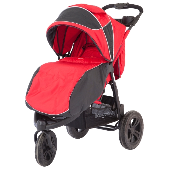 Baby Care Jogger Cruze