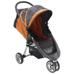 Baby Jogger City Mini Single (прогулочная)
