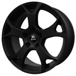 Drewske Ghost.5 10x22/5x120 D74.1 ET40 Racing Black
